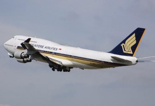 ¿Quién se anima al vuelo más largo del mundo?