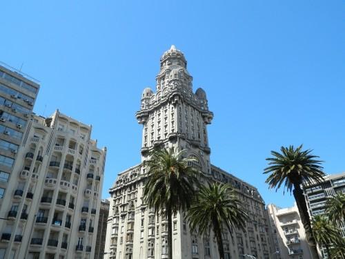 Montevideo quiere cobrar una tasa turística
