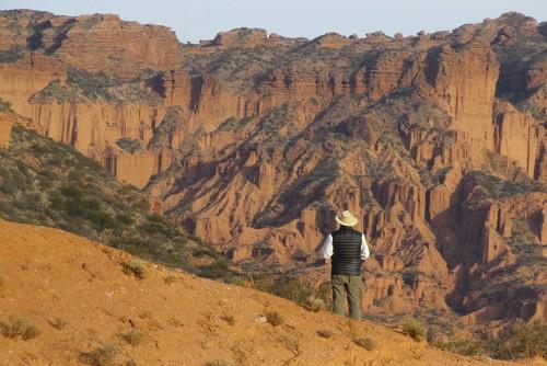 Diez motivos para conocer el Parque Nacional Sierra de las Quijadas