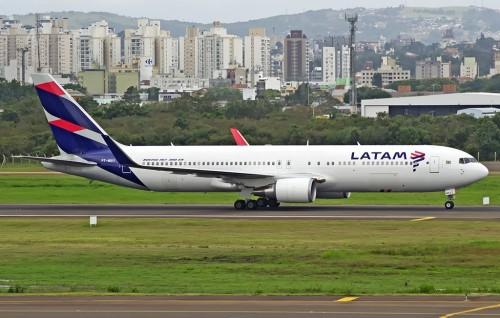 Latam presenta sus cuatro nuevas tarifas