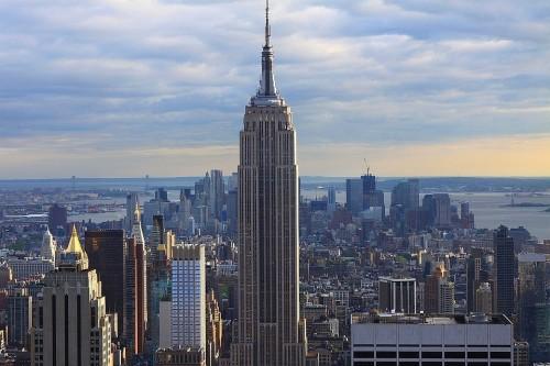 El Empire State Building tiene nueva entrada
