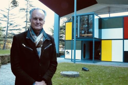 Bernard Weber, Fundación New7Wonders