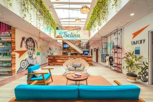 La cadena Selina llega a Buenos Aires