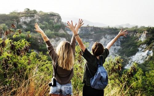 ¡Viajá y vivirás más tiempo!
