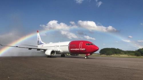 Norwegian vende pasajes low-cost por la Argentina