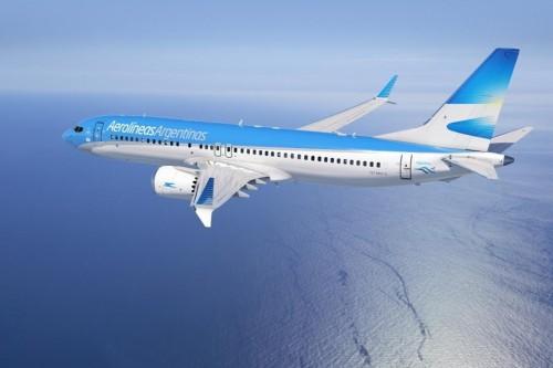 Puedes volar con menos millas con Aerolíneas Argentinas