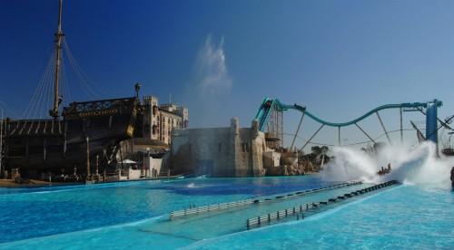 ¿Conoces el mejor parque de diversión del mundo?