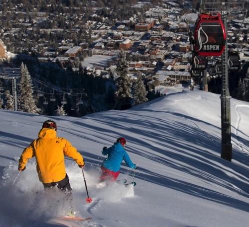 El Ikon Pass anticipa la nieve