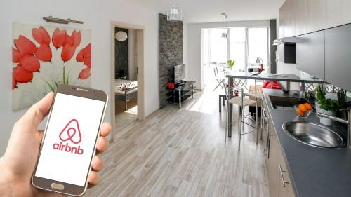 Airbnb: no quiere más pesos argentinos