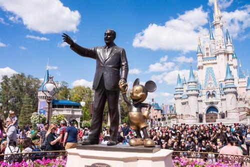 ¿El secreto mejor guardado de Disneyland?