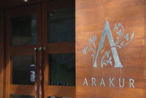 Sigue la temporada de nieve en Arakur