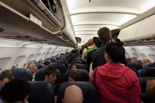 5 reglas para viajar más por menos