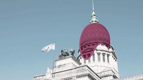 Los íconos de Buenos Aires inspiran el logo de los Juegos