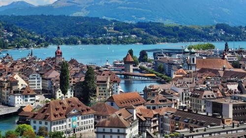 Suiza también tiene su hotel cápsula