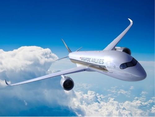 El vuelo más largo del mundo sin escalas
