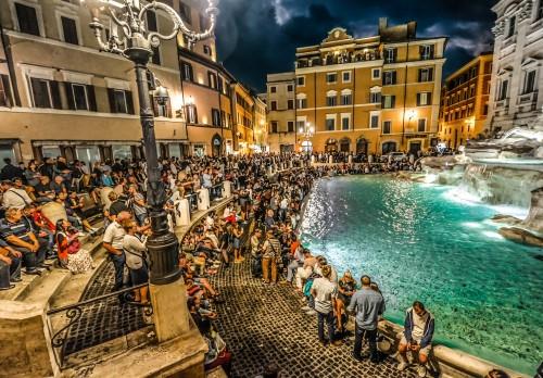 ¿Turismofobia o Turistafobia? lo que genera el sobre-turismo