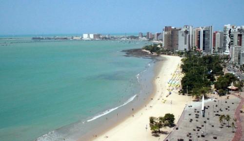 Una plataforma para promover el turismo en Brasil