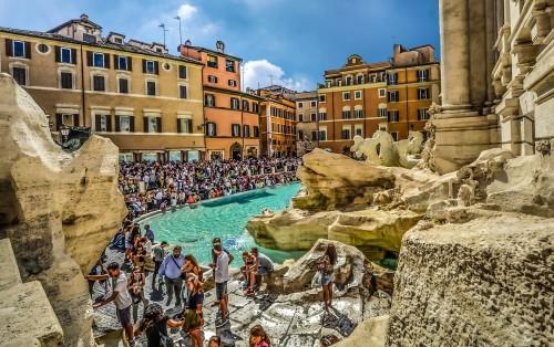 Aquellos lugares que quieren menos turistas