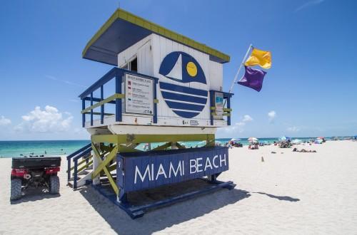 Como viajar a Miami más barato