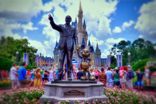 Se acerca un nuevo resort a Disney
