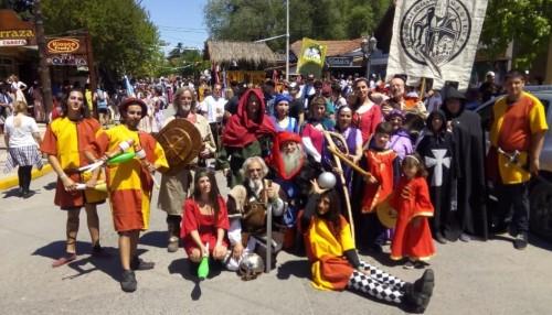 Se posterga el IV Festival Medieval de VGB
