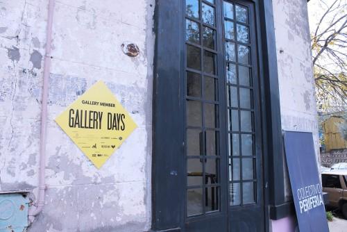 Gallery Days en San Telmo y la Boca