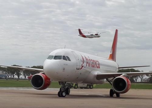 Avianca promociones