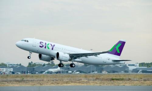 Sky promete precios aún más bajos para 2019