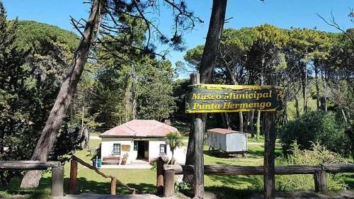 Museo Punta Hermengo de Miramar