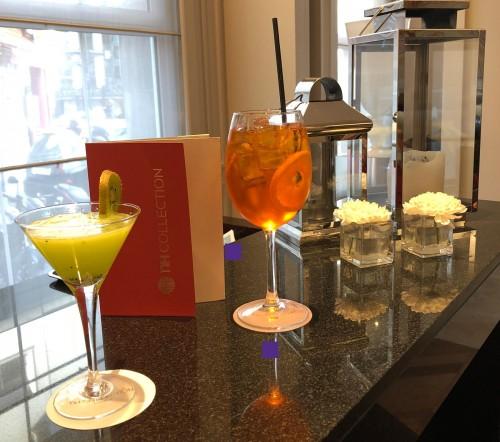 Cocktails de after office en Buenos Aires