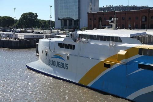 Universal Assistance renueva vínculo con Buquebus