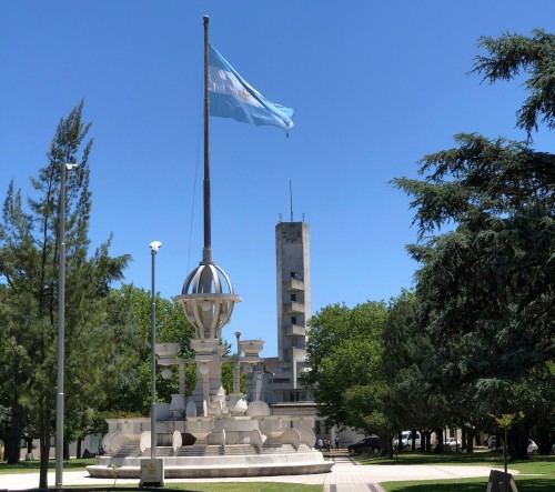 Alberti: un nuevo destino de turismo arquitectónico