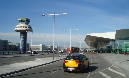 El aeropuerto de Barcelona cambia de nombre
