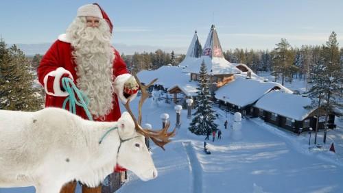 Los seis lugares donde nació la fiesta de Navidad