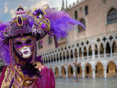 Visitantes por el día pagarán entrada en Venecia