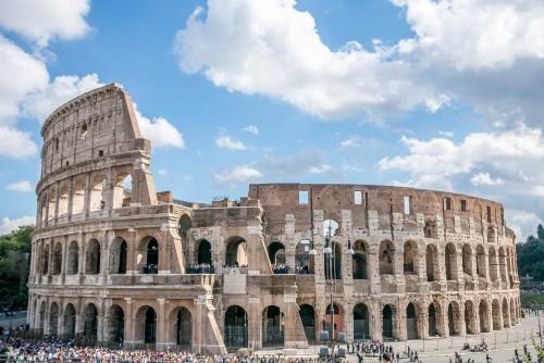El Coliseo volverá a verse como en tiempos del Imperio Romano