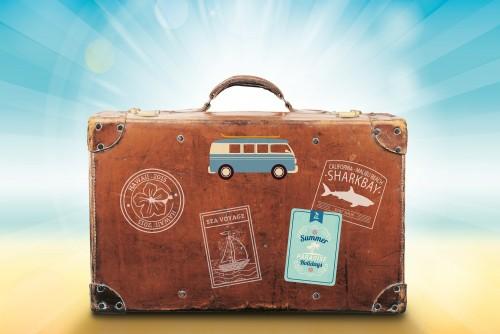 ¿Cómo hacer que tu valija salga rápido en la cinta de equipaje?
