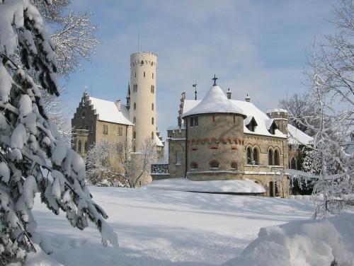 El Liechtenstein cumple tres siglos