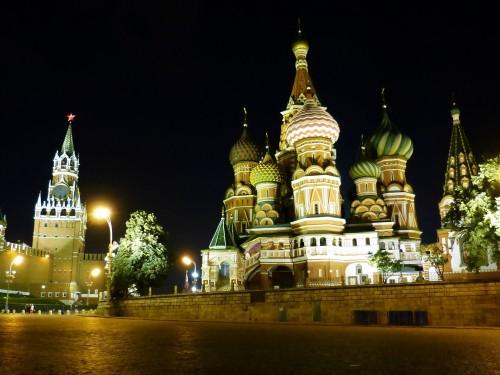 ¿No habrá más visa para viajar a Rusia?