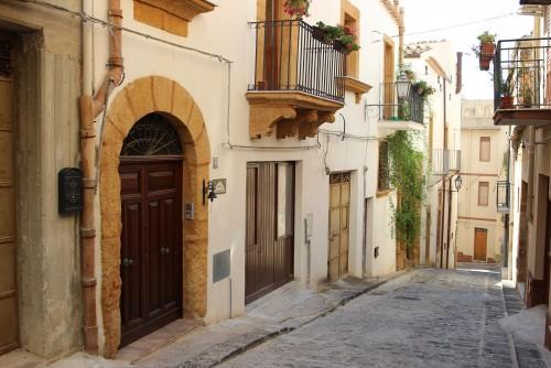 En Sicilia, se venden casas por 1 euro