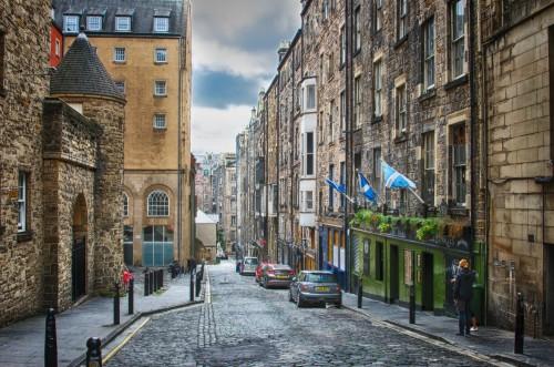 Edimburgo: otra ciudad que cobrará un impuesto a los turistas