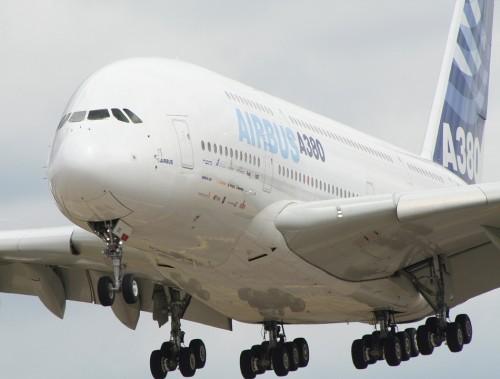 Adiós al Airbus A380