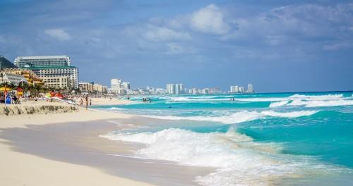 Cancún: más impuestos, menos seguridad