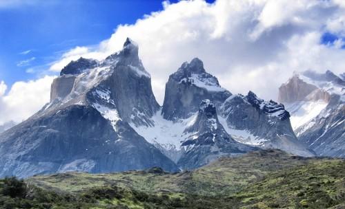 Alerta roja en Torres del Paine