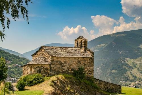 32 turistas por habitante: el país más visitado del mundo