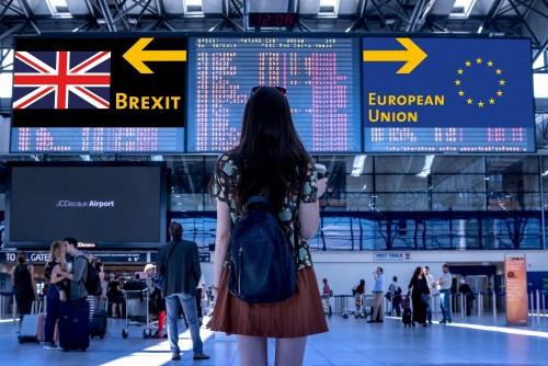 Brexit: habrá más esperas y colas en las fronteras europeas