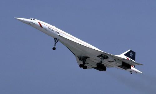Hace 50 años: el primer vuelo del Concorde