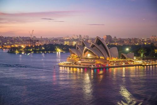 Australia no recibirá a turistas violentos
