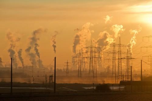 ¿Cuáles son las ciudades más contaminadas del mundo?