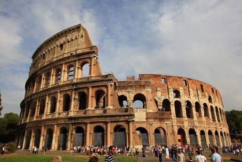 Sube el precio de la entrada al Coliseo